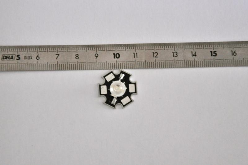 Projet nano récifal 60L - Projet pédagogique - Page 3 Led03
