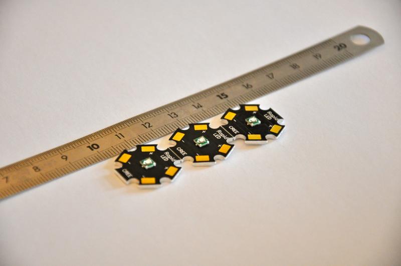 Projet nano récifal 60L - Projet pédagogique - Page 3 Led05