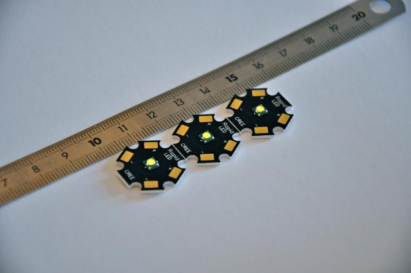 Projet nano récifal 60L - Projet pédagogique - Page 3 Led07