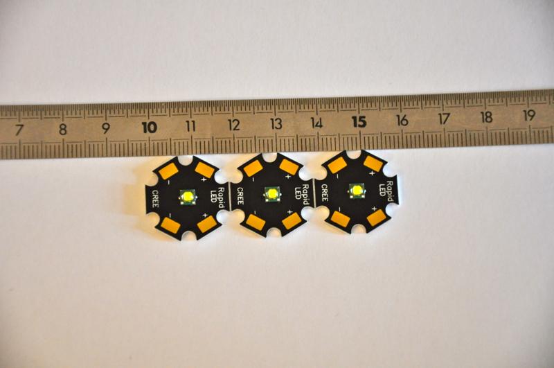 Projet nano récifal 60L - Projet pédagogique - Page 3 Led08