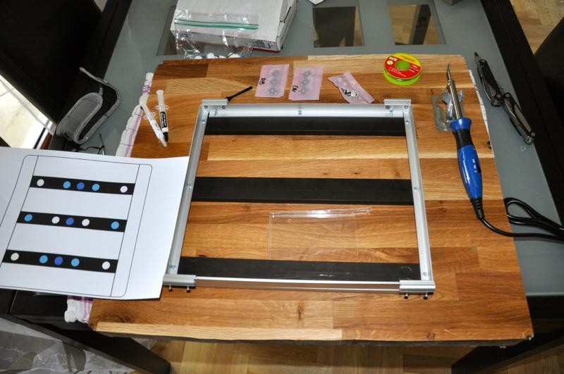 Projet nano récifal 60L - Projet pédagogique - Page 3 Rampeled01