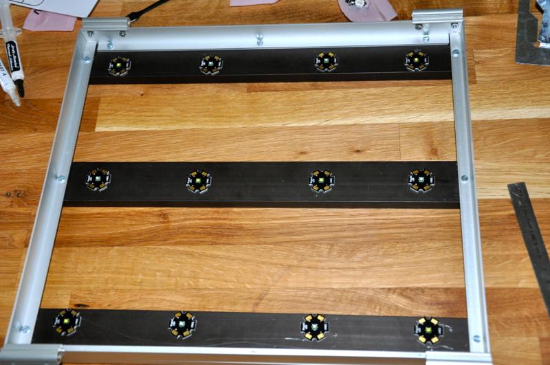 Projet nano récifal 60L - Projet pédagogique - Page 3 Rampeled03