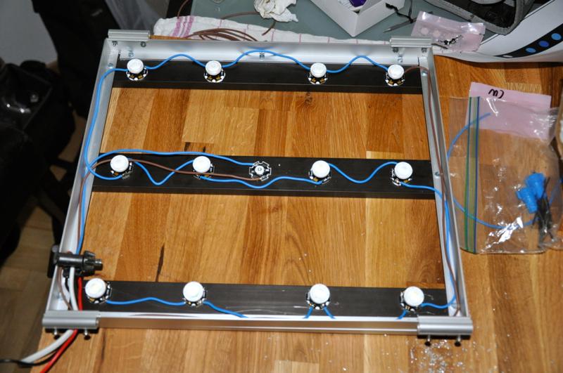 Projet nano récifal 60L - Projet pédagogique - Page 3 Rampeled17